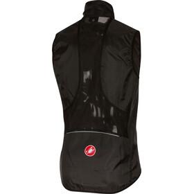 Castelli Squadra Long Vest Men black